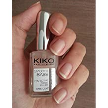 Kiko milano nail polish (11ml / 0.37 FL.OZ., SMOOTH BASE COAT)