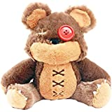 Wacky Toys - LOL Annie's Teddy Bear Tibbers 12-Inch Soft Cute Plush Toy