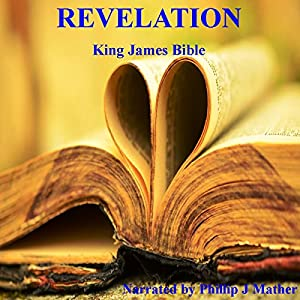 Book of Revelation Audiobook