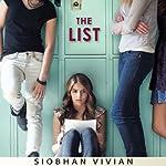 The List | Siobhan Vivian