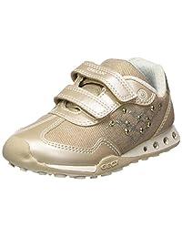 Geox Girl's JR New Jocker Girl Sneakers