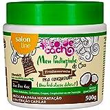 Creme Tratamento 500G Meu Pudinzinho de Coco Todecacho Unit, Salon Line