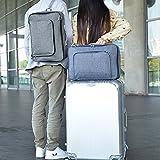 RomWell Travel Duffel Bag Waterproof Lightweight