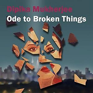 Ode to Broken Things Audiobook