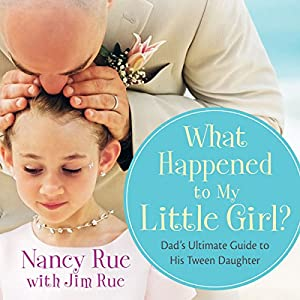 What Happened to My Little Girl? Audiobook