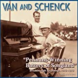 """Pennant-Winning Battery of Songland"""
