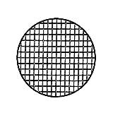 "Phifer 3002527 Glass Screen, 72"" x 100', Charcoal"