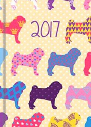 Tallon 2017 agenda de bolsillo (Vista Semanal, - diseño de ...