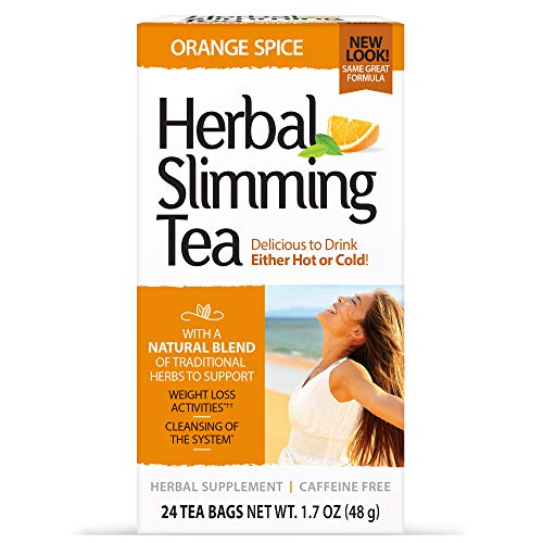 21st Century Slimming Tea