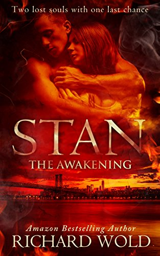 Stan The Awakening: A Post-Apocalyptic Supernatural Thriller