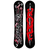 Rome Shank Snowboard 145 Youth
