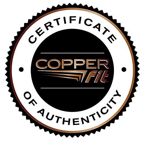 Copper Fit Compression Back Support