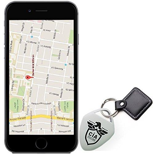 Key Finder keychain Locator Whistle product image
