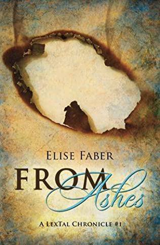book cover of From Ashes