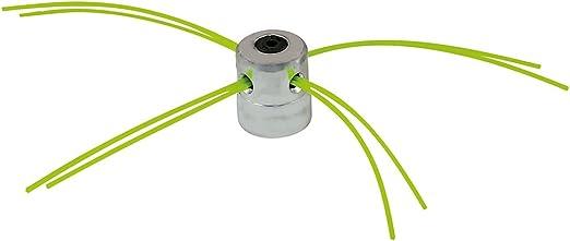 Groway 51312011 - Cabezal de Aluminio Universal para ...