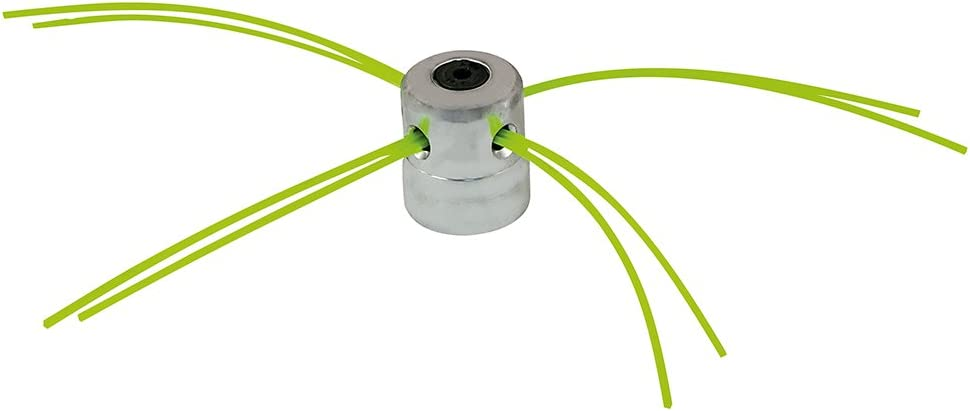 Groway 51312011 - Cabezal de Aluminio Universal para desbrozadora ...
