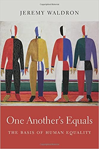 Image result for waldron one another's equals