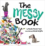 img - for The Messy Book book / textbook / text book