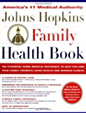 Johns Hopkins Family Health Book, John Hopkins, 0062701495