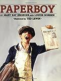 Paperboy, Mary Kay Kroeger, 0618111425
