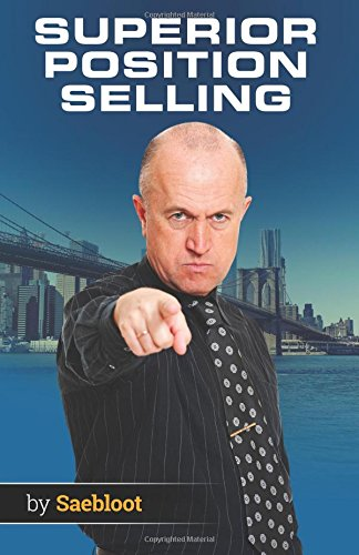 Download Superior Position Selling ebook