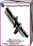 Eureka Altima/ SurfaceMax Bagless Upright Roller Brush and Belt Kit.
