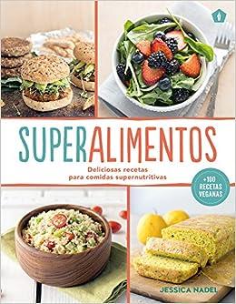 Superalimentos: Amazon.es: Jessica Nadel, Gemma Fors Soriano ...