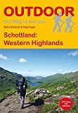 Schottland: Western Highlands (OutdoorHandbuch)