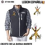 bazardelalegion Chaleco Legion Española