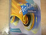 img - for SRA Read to Achieve Comprehending Context-area Text book / textbook / text book
