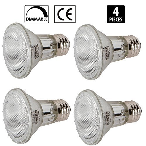 55 Watt Flood Lights - 4