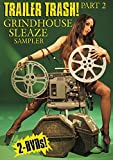 Trailer Trash Part 2: Grindhouse Sleaze Sampler by After Hours Cinema