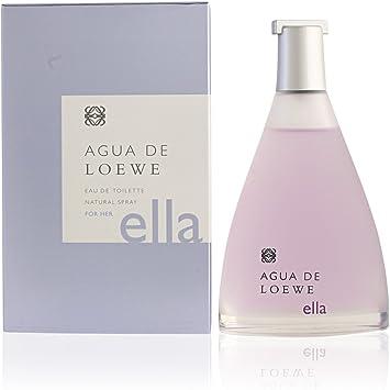 agua de loewe ella perfume