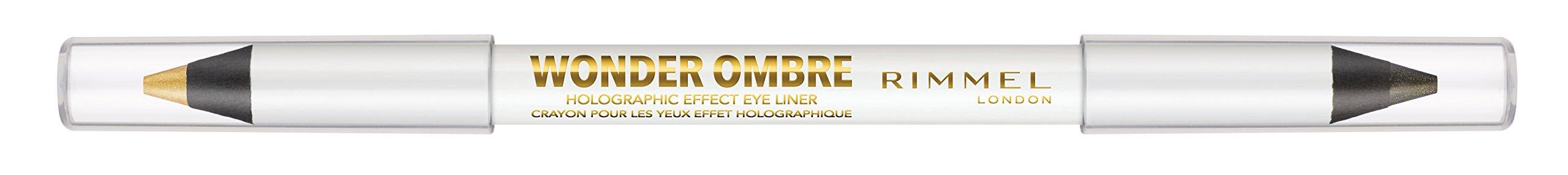 Rimmel Wonder Ombre Eye Liner, Golden Gaze, 0.04 Ounce