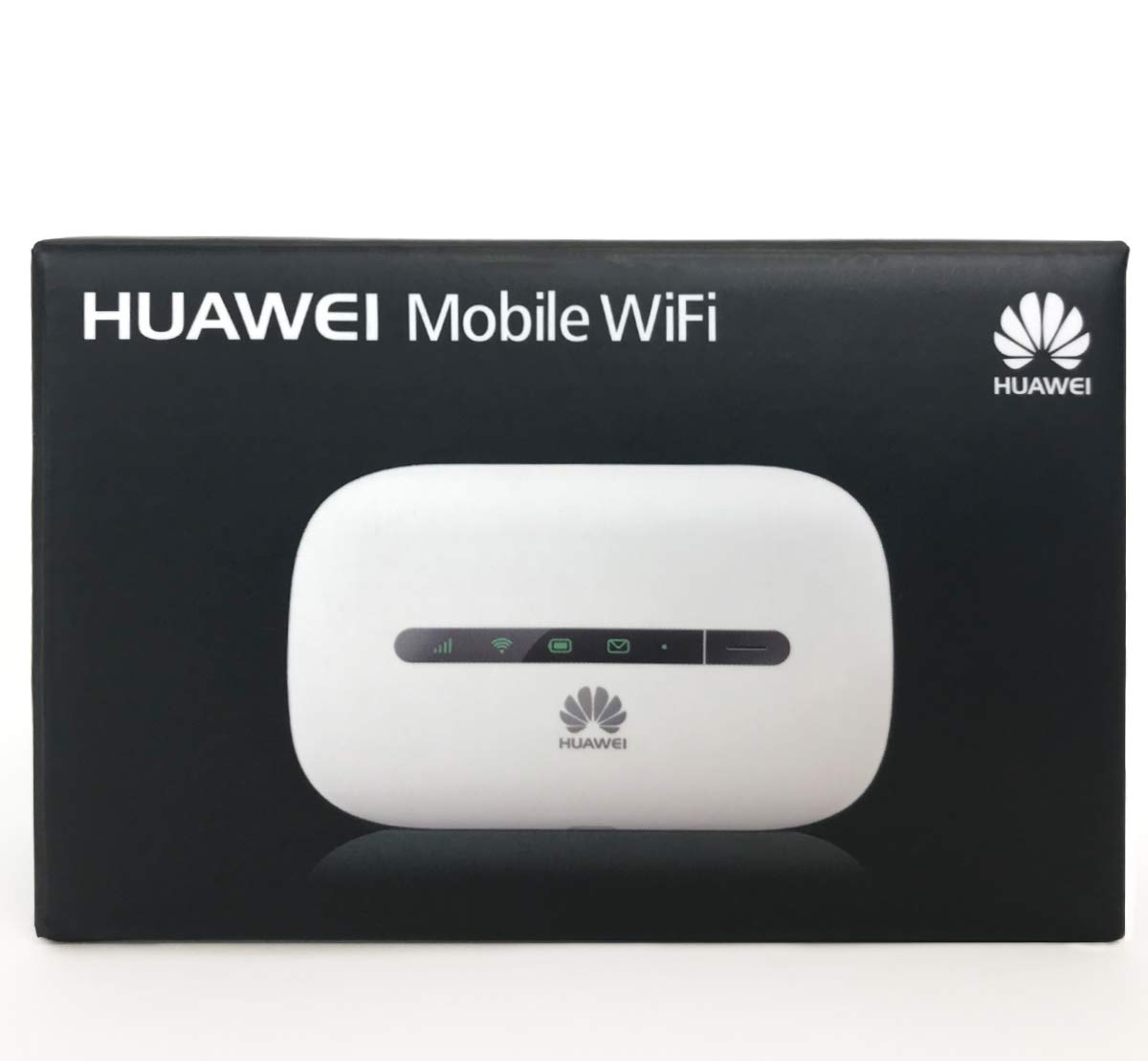 Huawei E5330Bs-2 3G Mobile WiFi Hotspot (3G in Europe, Asia, Middle East & Africa), OEM/ORIGINAL from Huawei. White by HUAWEI (Image #6)