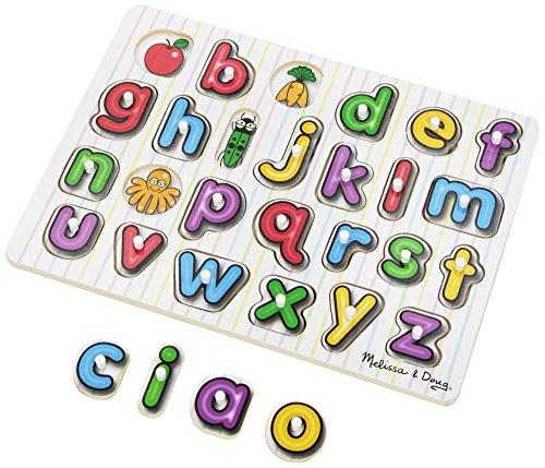 nside Alphabet Peg Puzzle (See Inside Alphabet Puzzle)