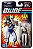 G.I. Joe 25th Anniversary: Classic Storm Shadow (Cobra Ninja) 3.75 Inch Action Figure