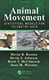 Animal Movement: Statistical Models for Telemetry Data
