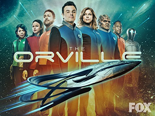 : The Orville Season 1