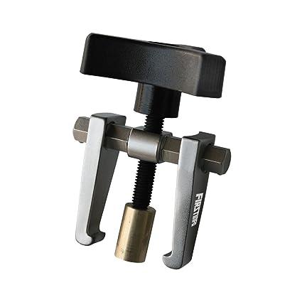 Herramientas de ajuste de la luz ajustable parabrisas limpiaparabrisas brazo extractor
