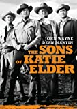Sons Of Katie Elder, The (1965)