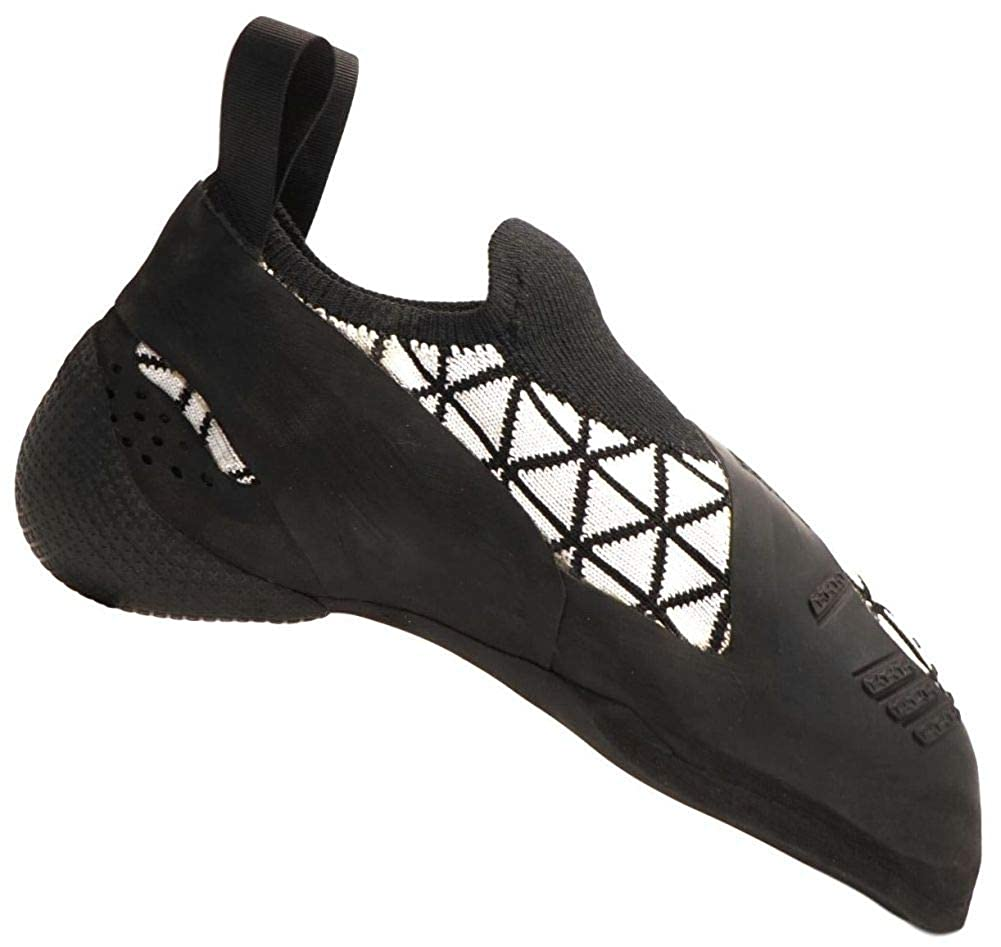 Butora Sensa Pro Climbing Shoes Black//White 2019 Sport Shoes