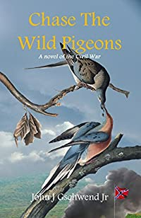 Chase The Wild Pigeons by John J. Gschwend  Jr. ebook deal