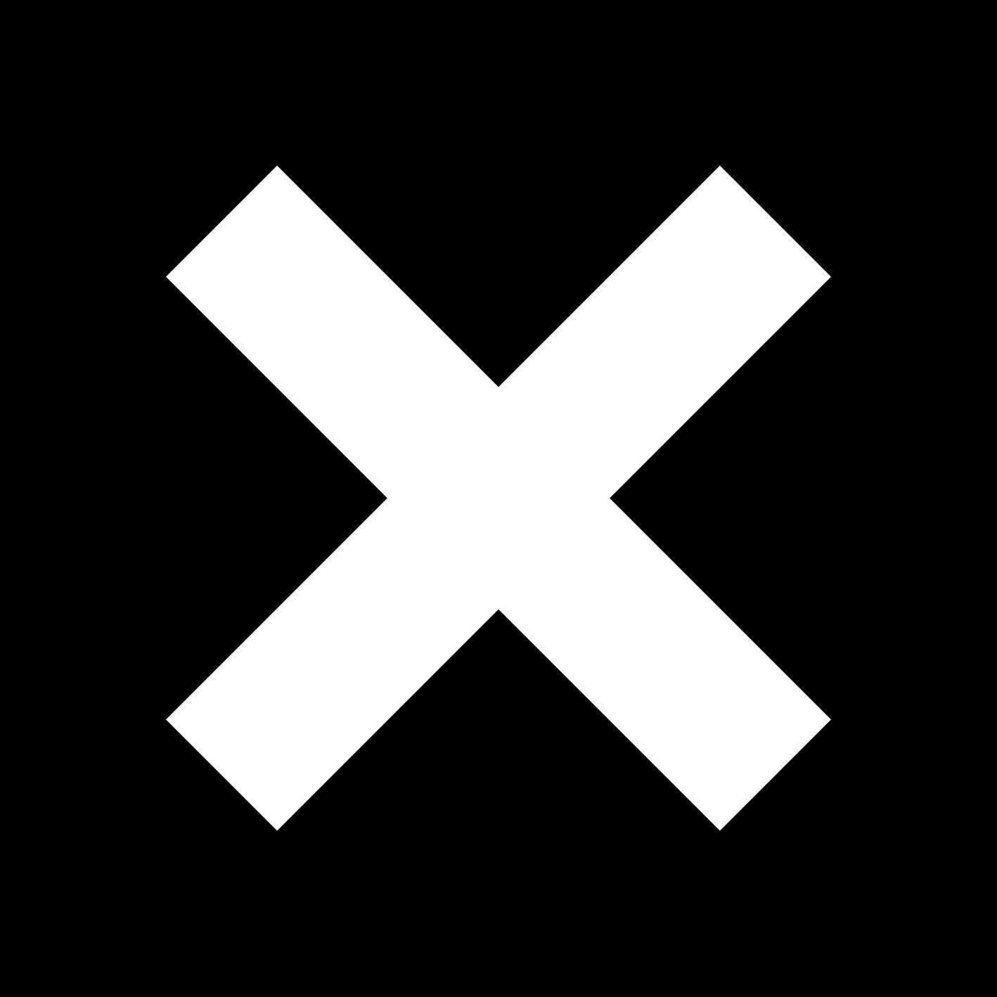 the xx xx music
