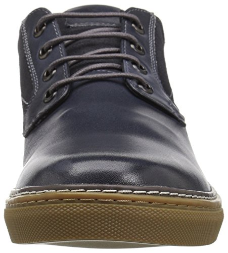 Inglés Laundry Hombres Tindal Fashion Sneaker Grey