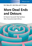 More Dead Ends and Detours, M. A. Sierra and M. C. de la Torre, 3527329765