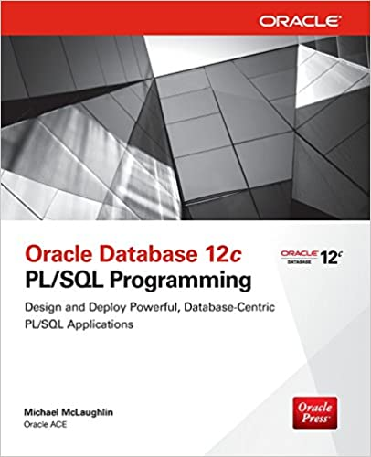 ORACLE PL SQL COMPLETE REFERENCE DOWNLOAD