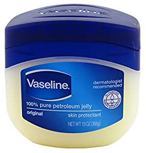Vaseline Petroleum Jelly, Original 13 oz
