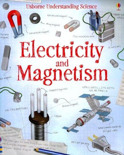 Download Electricity and Magnetism (Usborne Understand Science) ebook