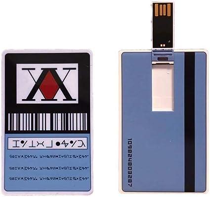 Amazon.com: Hunter x Hunter Hunter - Memoria USB: Computers ...